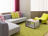 Dekorační a nábytkové tkaniny