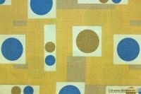 Dekorační a potahová tkanina