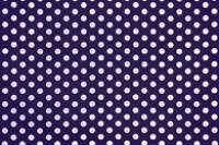 Velký bílý puntík › Bavlna ‹