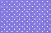Drobný bílý puntík › Bavlna ‹