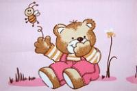 Medvídek na louce › Bavlna ‹