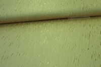Efektní žakárová tkanina